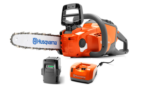Husqvarna 136Li Bundle