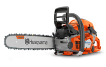 Husqvarna 550XP Mark II