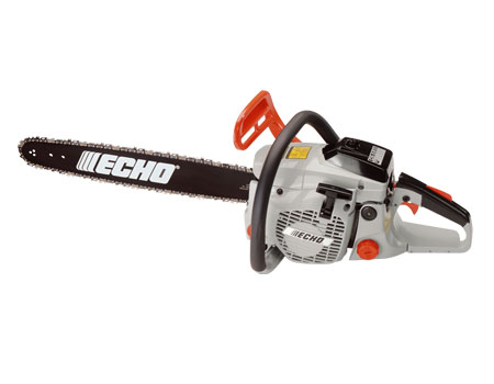 Echo CS-520 Chainsaw